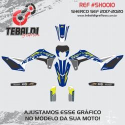 Sherco SE 250-300 2017-2020